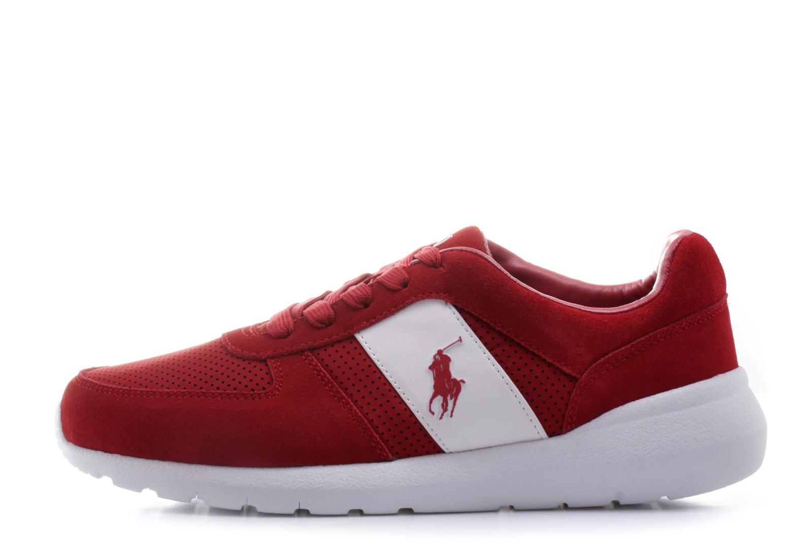 Polo Ralph Lauren Cipő - Cordell - 816664690004 - Office Shoes ... 1d8be1ac98