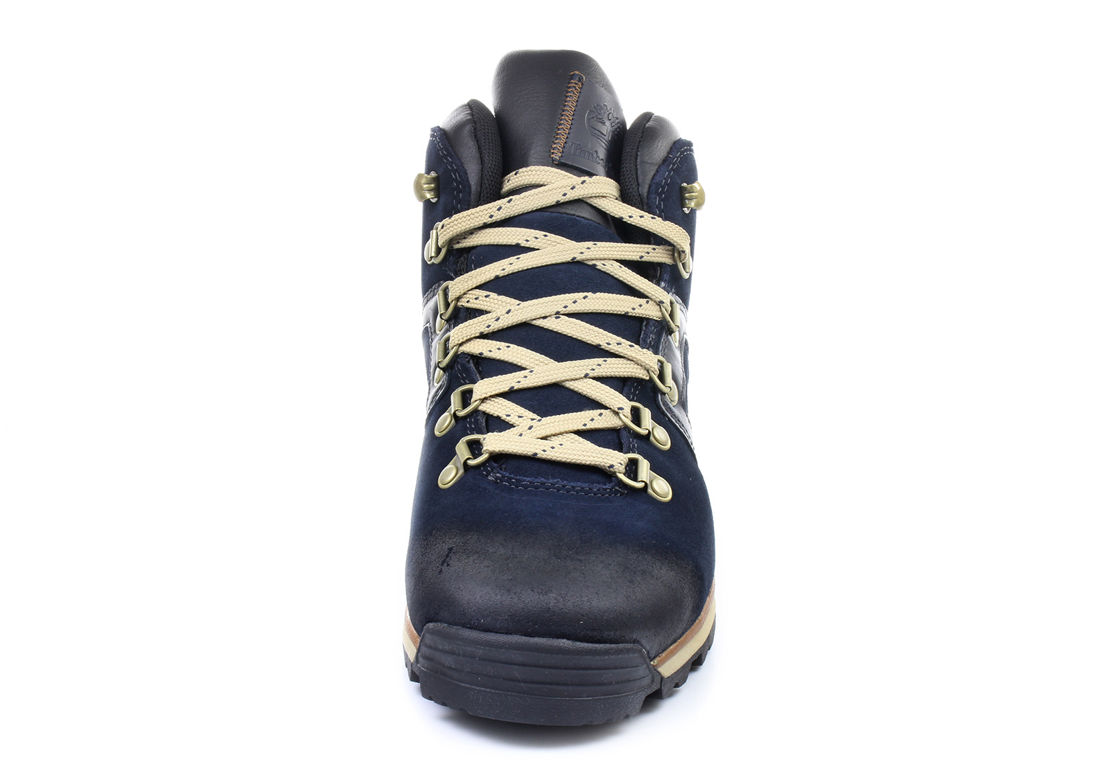 Timberland Boots Scramble Mid GT a113v blu Online shop for sneakers, shoes and boots