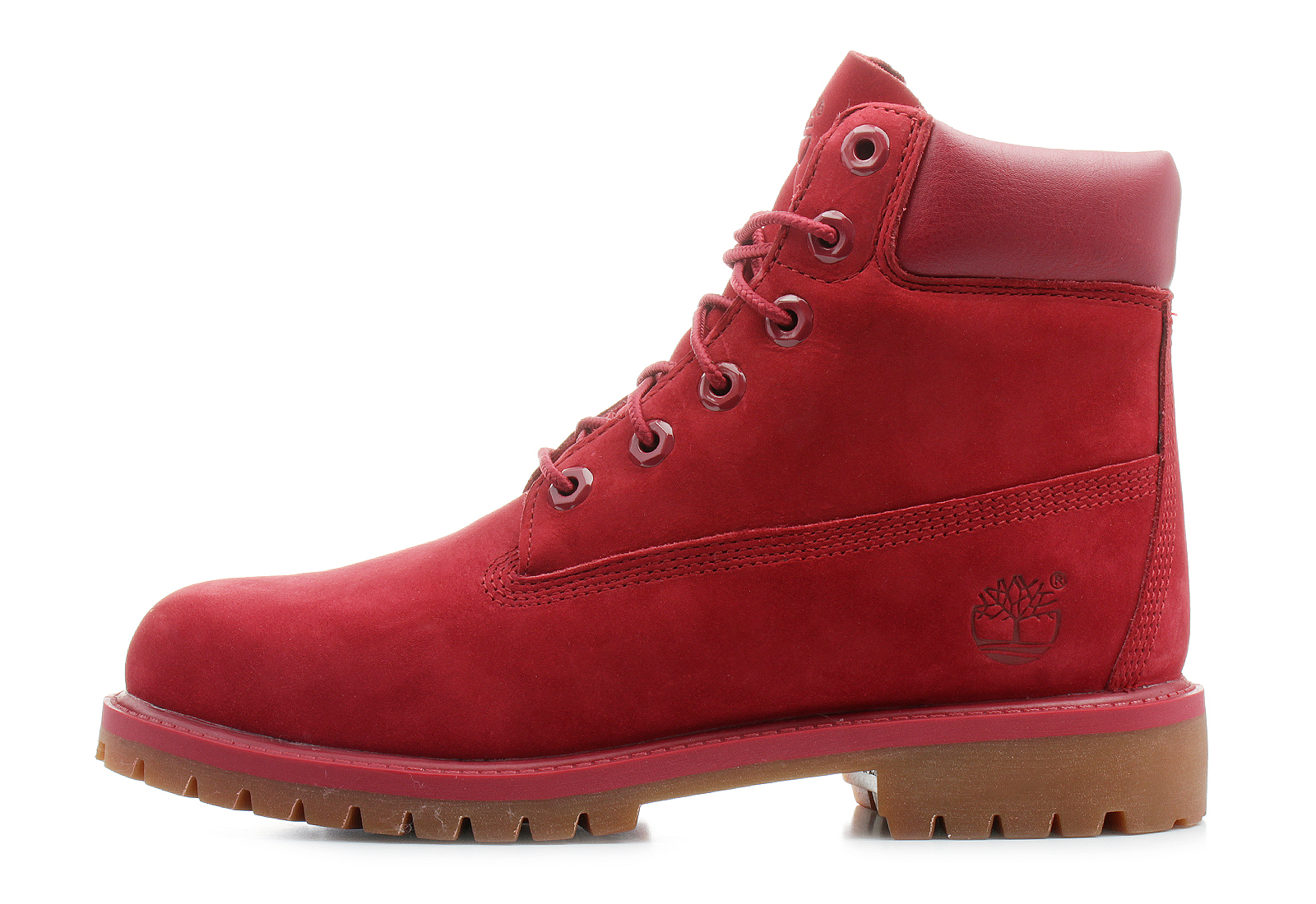 new specials vast selection release date Timberland Bocanci - 6 In Prem Boot - a13hv-red - Office Shoes Romania