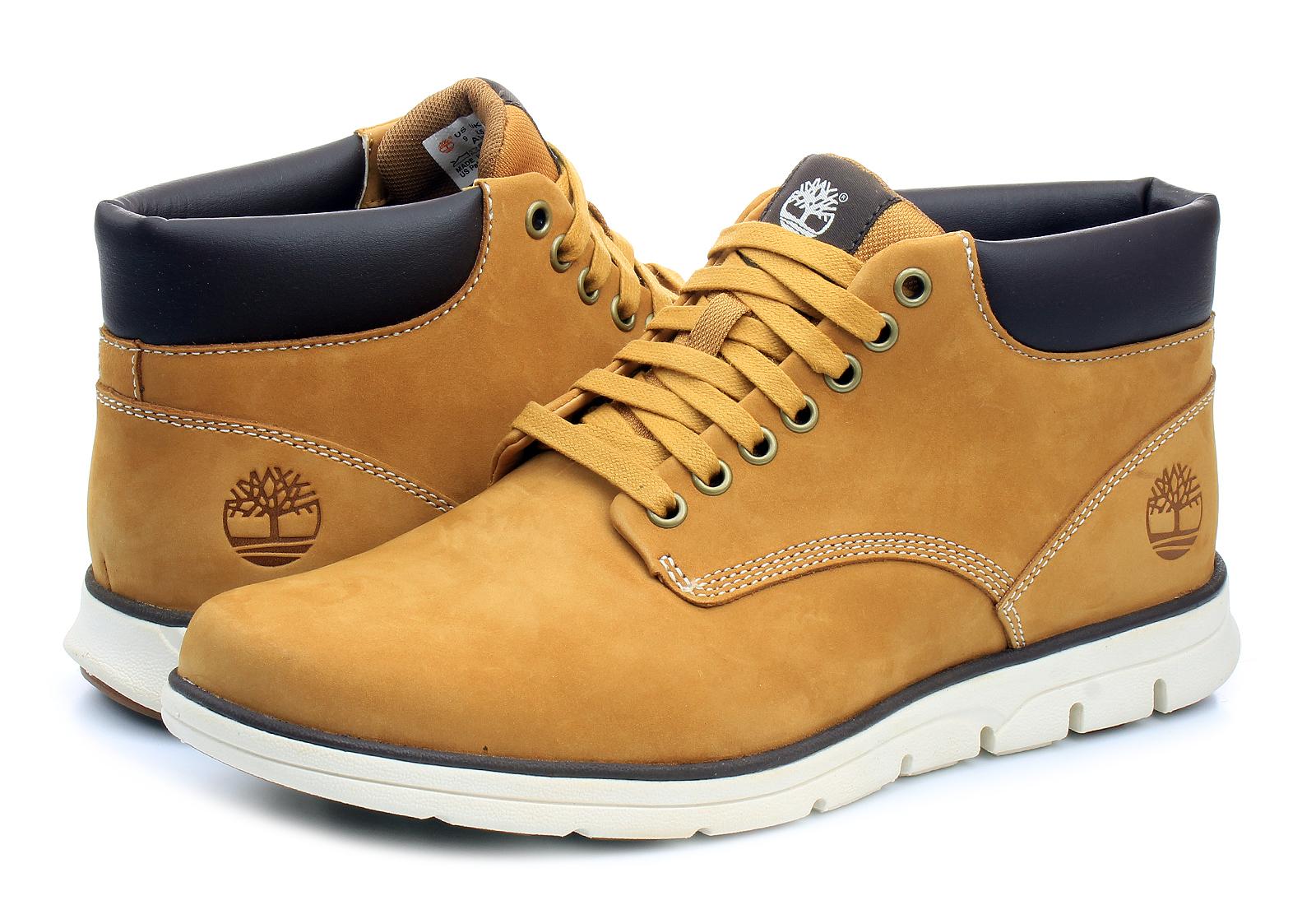 timberland bradstreet chukka leather cipele