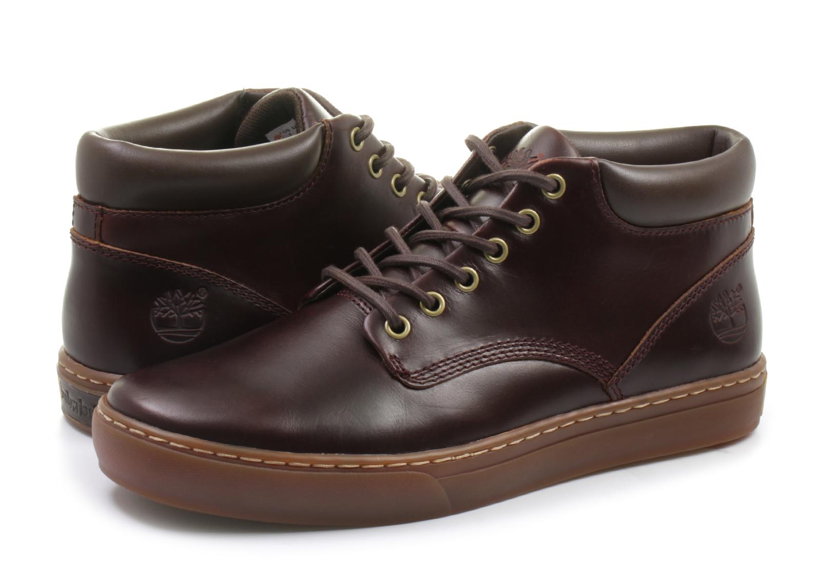 Simple Timberland Nellie Chukka Double Dark Brown Womens Boots   EBay