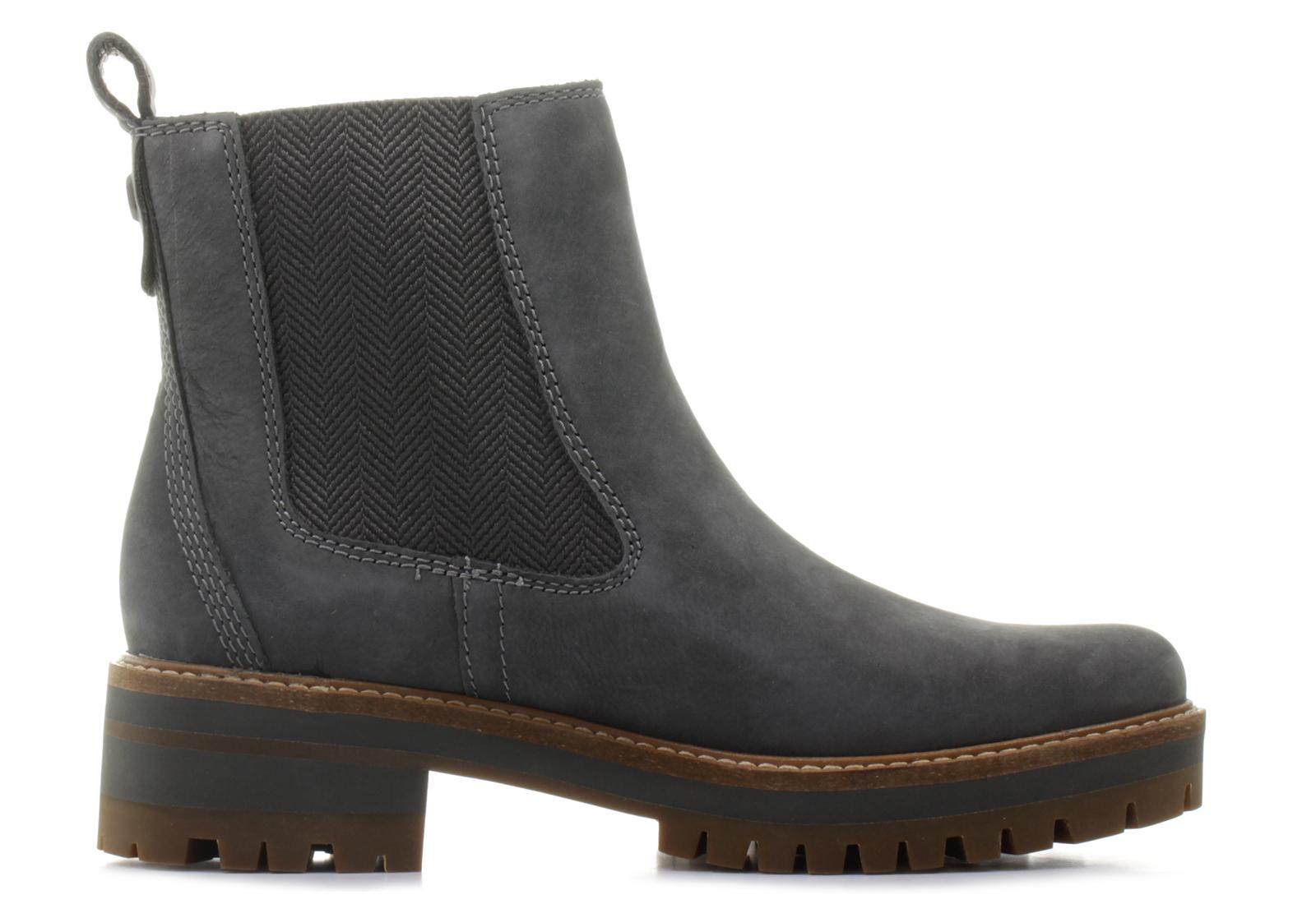 Timberland Boots Courmayeur Valley A1j58 Gry Online