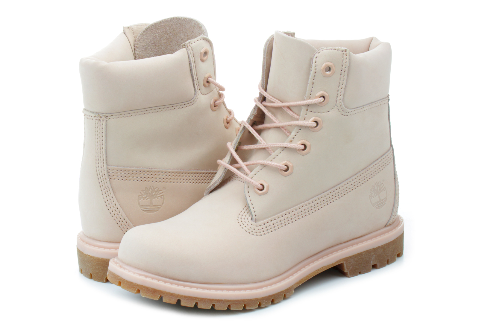 legjobb eladás legalacsonyabb kedvezmény nagykereskedelmi üzlet Timberland Bakancs - 6 Inch Prem Boot - a1k3z-pnk - Office Shoes ...