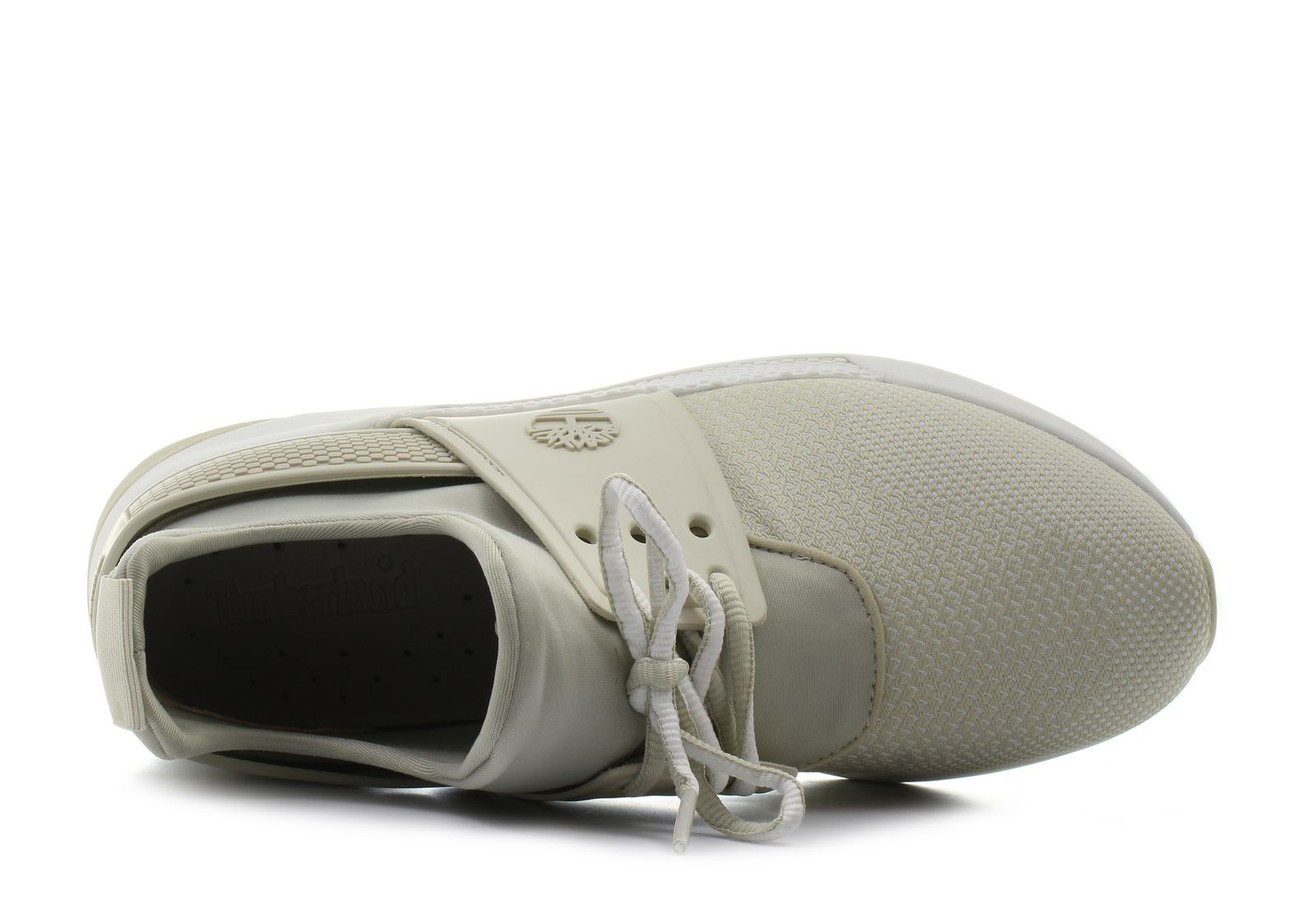 ea10f2939b96 Timberland Cipő - Kiri Knitted - A1MLG-wht - Office Shoes Magyarország