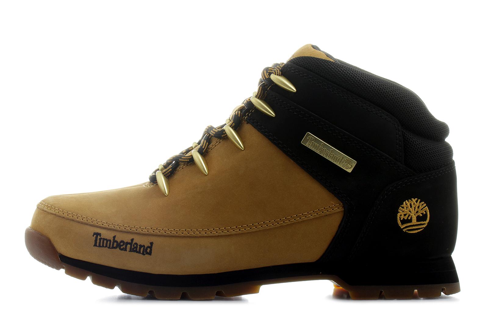 dbea7f6db09b1 Timberland Buty Zimowe - Euro Sprint Hiker - a1nhj-whe - Obuwie i ...