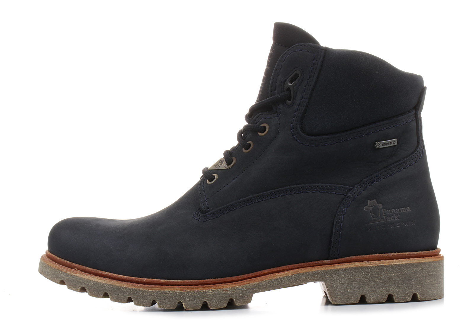 panama jack boots amur gtx amur c14 online shop for sneakers shoes and boots. Black Bedroom Furniture Sets. Home Design Ideas