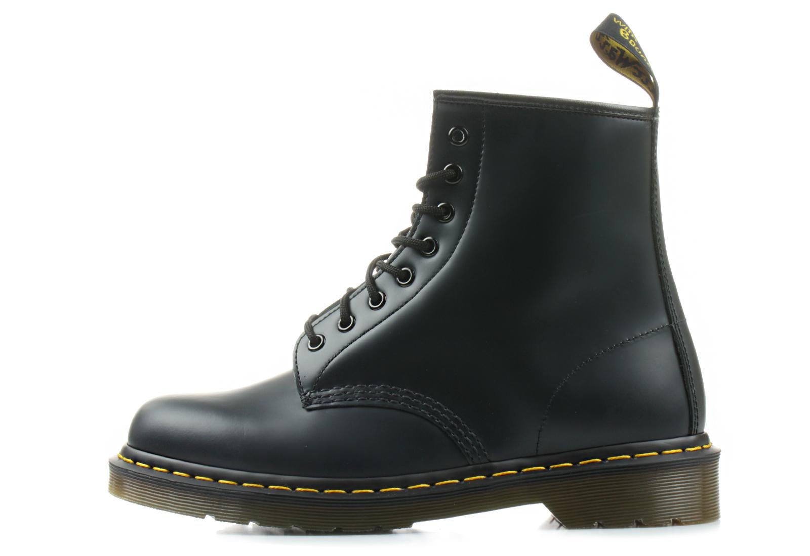 Dr Martens Bakancs - 1460 - 8 Eye Boot - DM10072410 - Office Shoes ... 62e37d7b1d