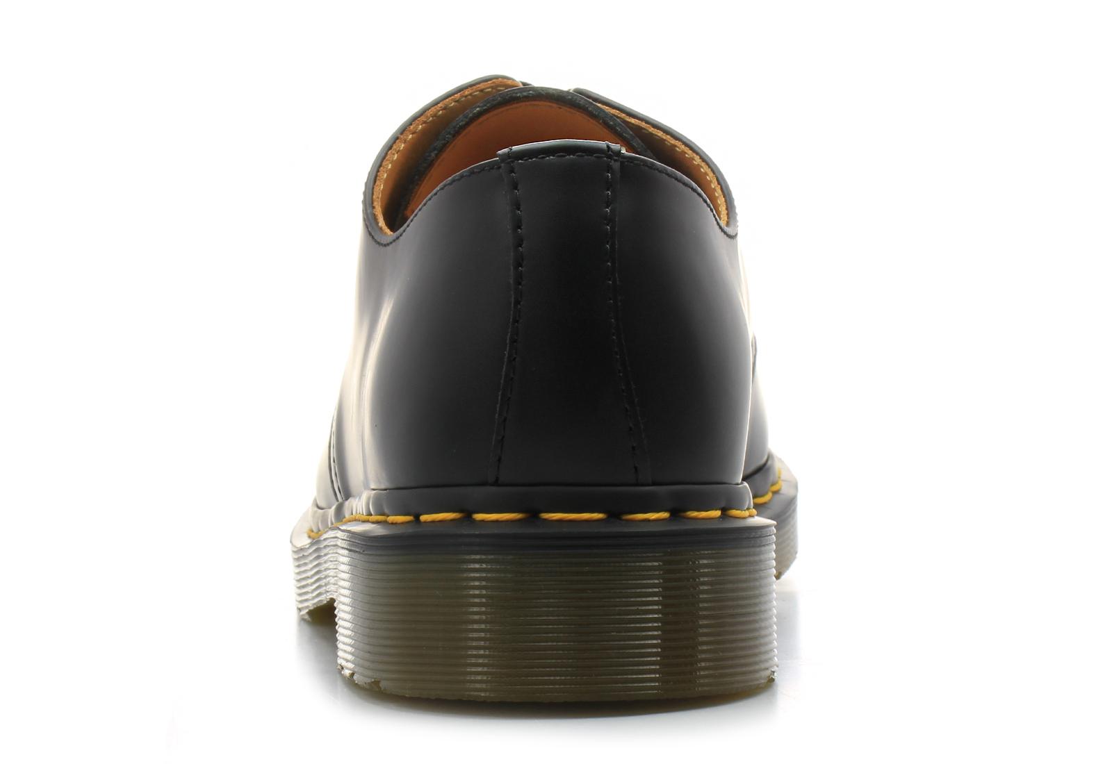 3438707598 Dr Martens Cipő - 1461 - 3 Eye Shoe - DM10085001 - Office Shoes ...