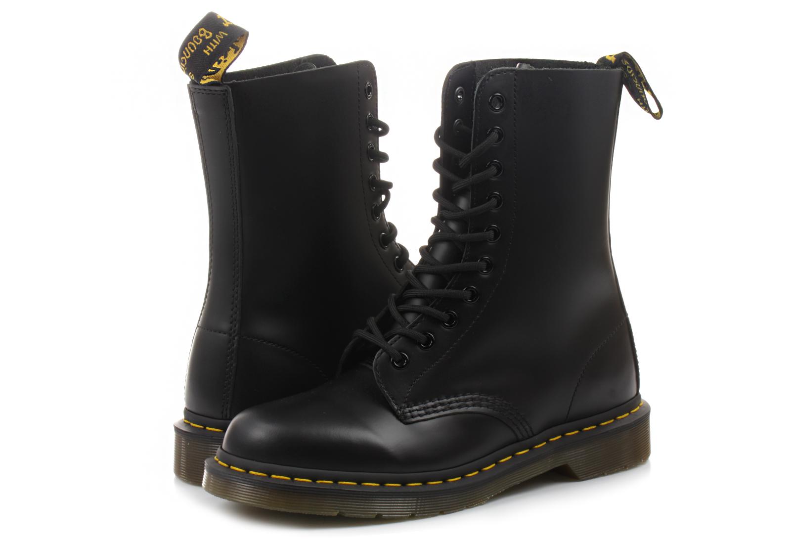 5112d02caf Dr Martens Bakancs - 1490 - 10 Eye Boot - DM10092001 - Office Shoes ...