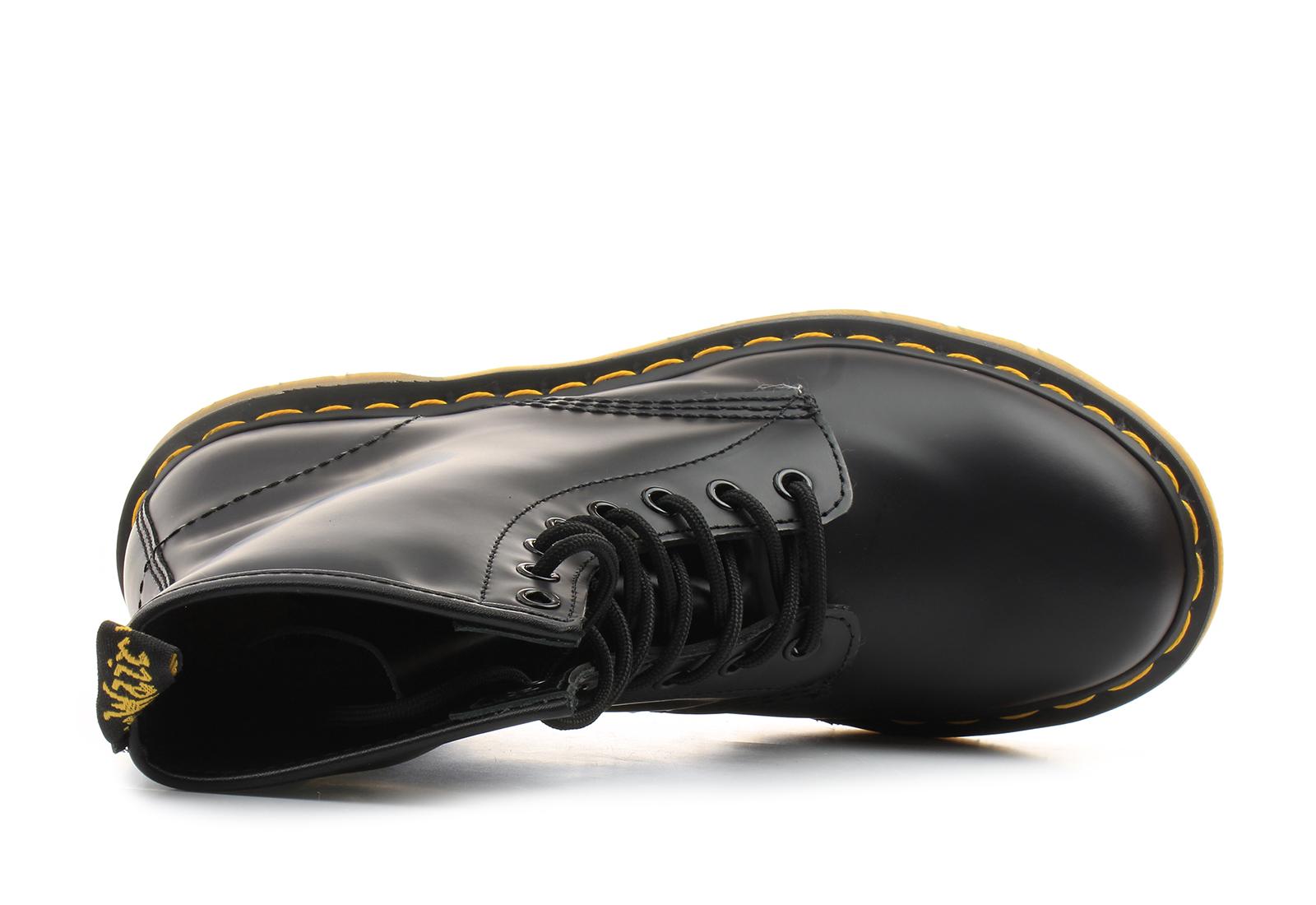 c9f2529e7cc6a Dr Martens Buty Zimowe - 1460 - 8 Eye Boot - DM11821006 - Obuwie i ...