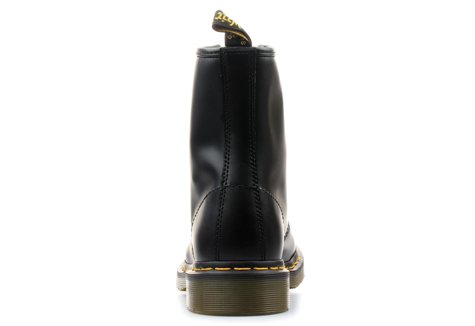 Dr Martens Bakancs - 1460 - 8 Eye Boot - DM11821006 - Office Shoes ... 2ce0b13eac