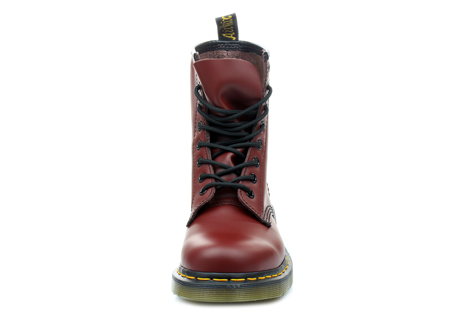 9c4edb0495cf Dr Martens Bakancs - 1460 - 8 Eye Boot - DM11821600 - Office Shoes ...