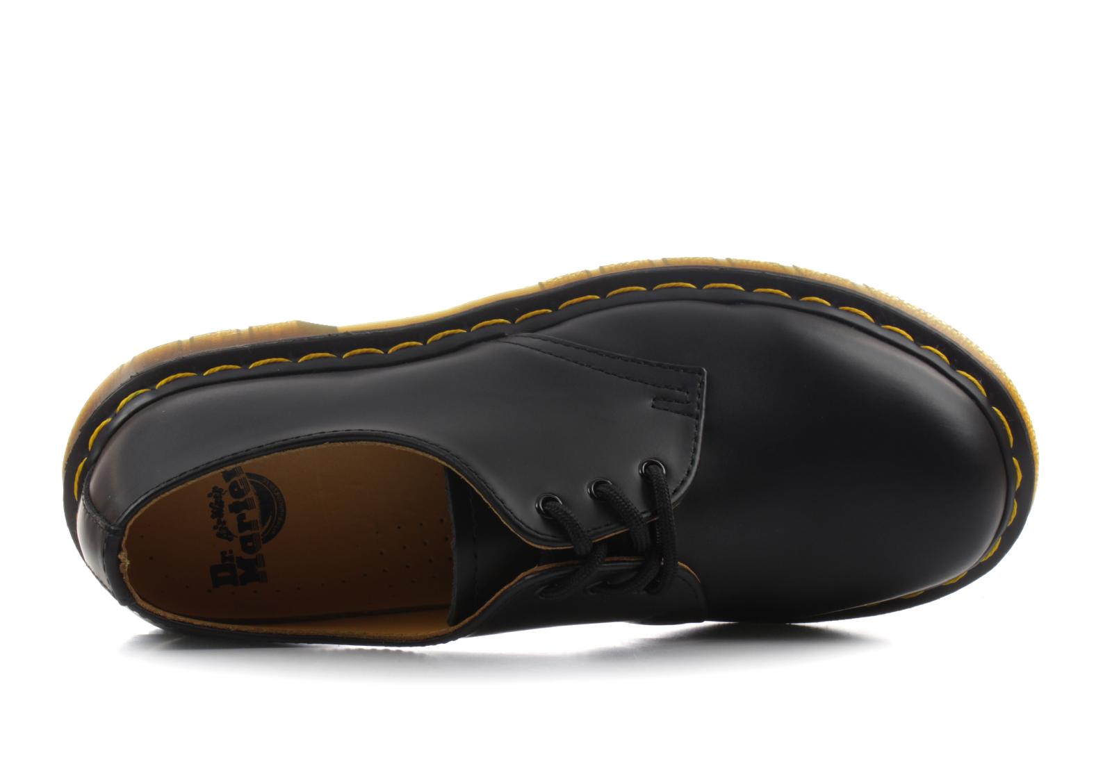 2d643f7f27 Dr Martens Cipő - 1461 - 3 Eye Shoe - DM11837002 - Office Shoes ...
