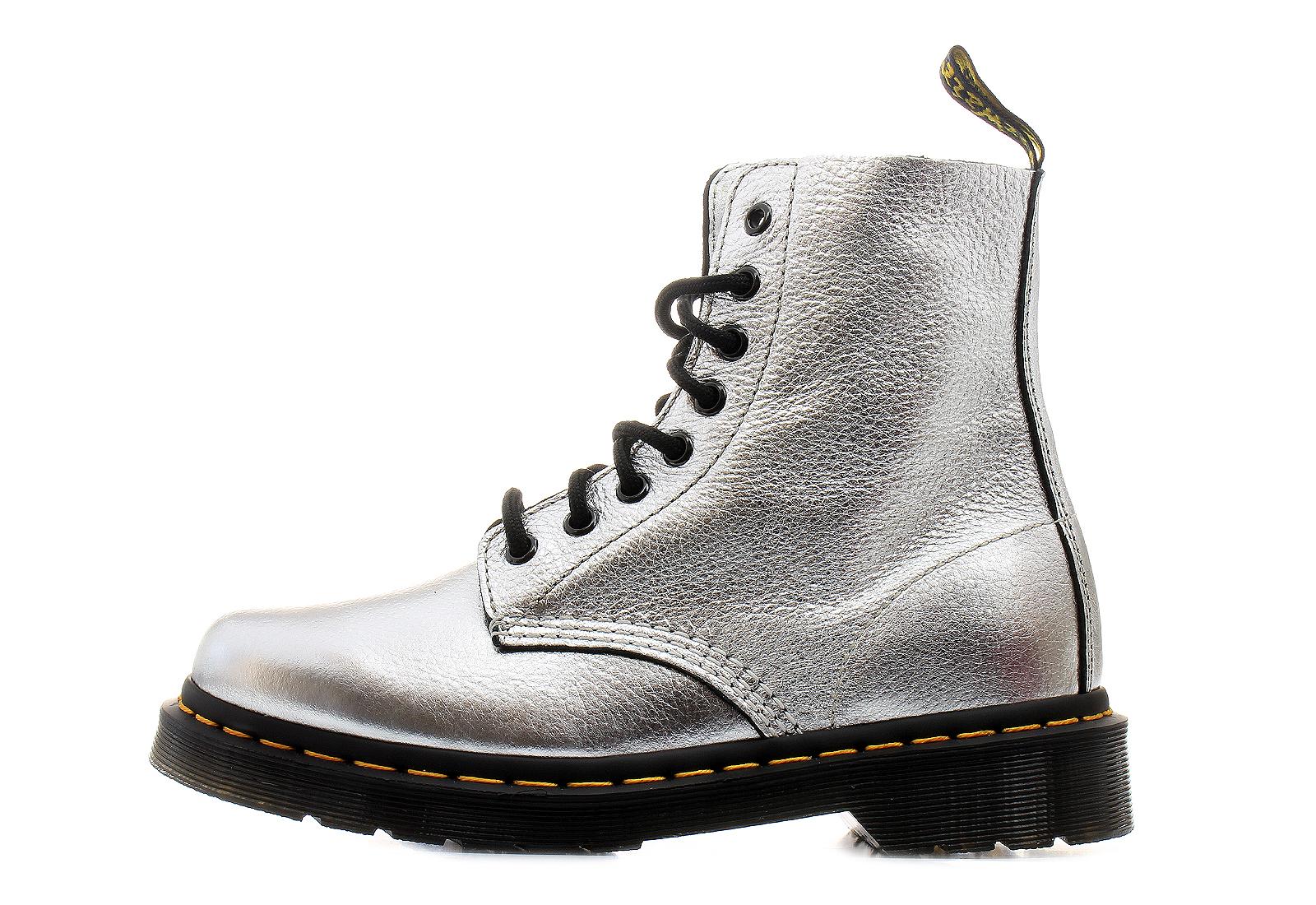 Dr Martens Bakancs - Pascal Met - 8 Eye Boot - DM22502040 - Office ... 5087a70dc2
