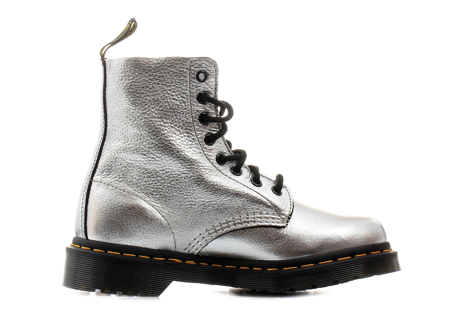 d86d197600a9 Dr Martens Boots - Pascal Met - 8 Eye Boot - DM22502040 - Online ...