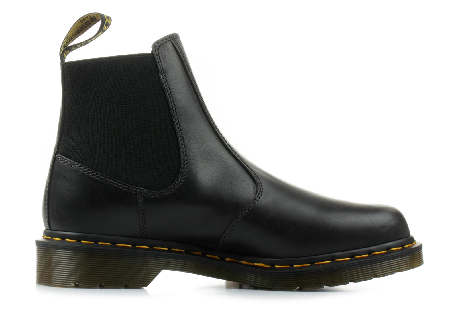 dr martens boots hardy chelsea boot dm22827029. Black Bedroom Furniture Sets. Home Design Ideas