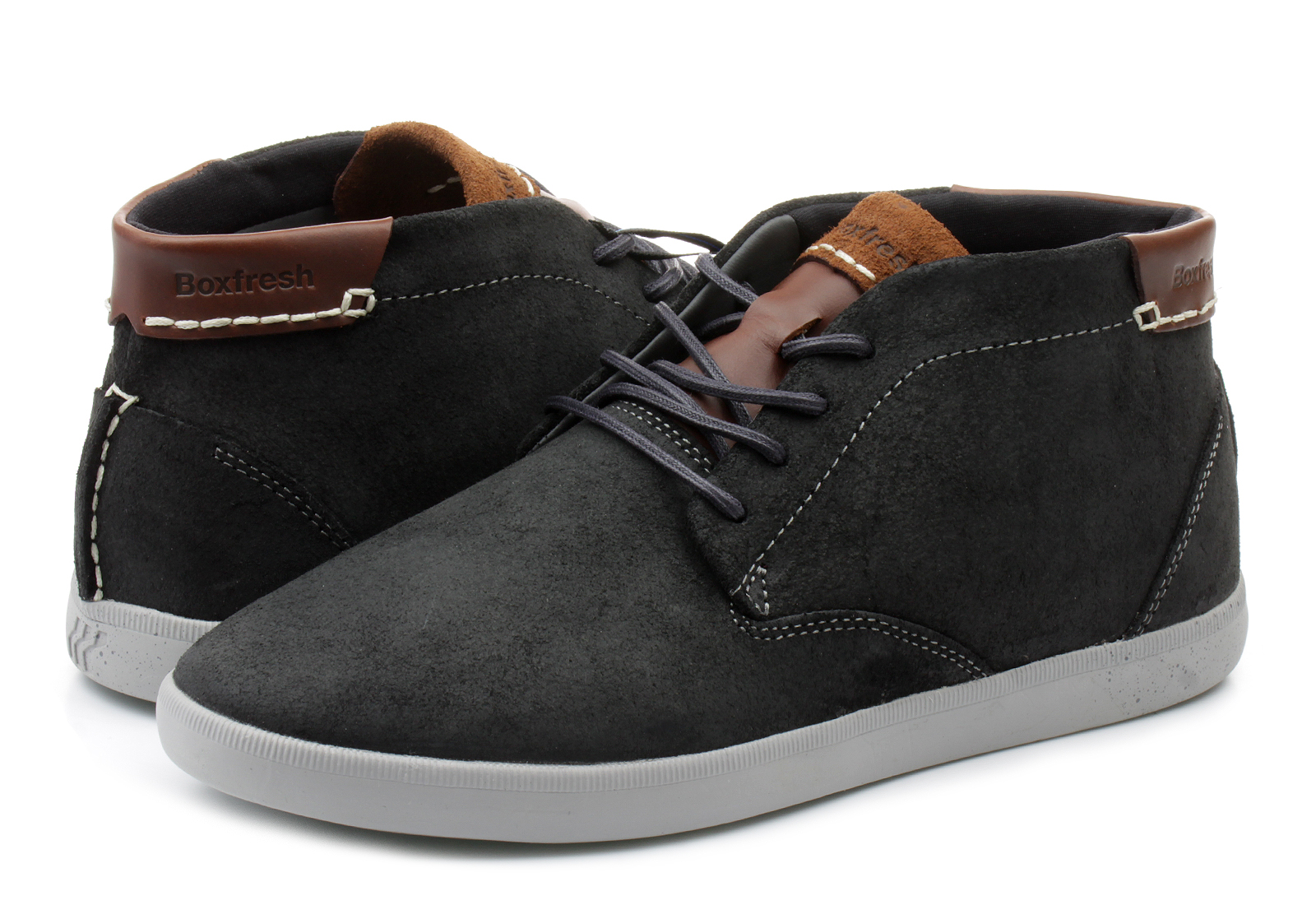 Boxfresh Nízké boty Alvendon