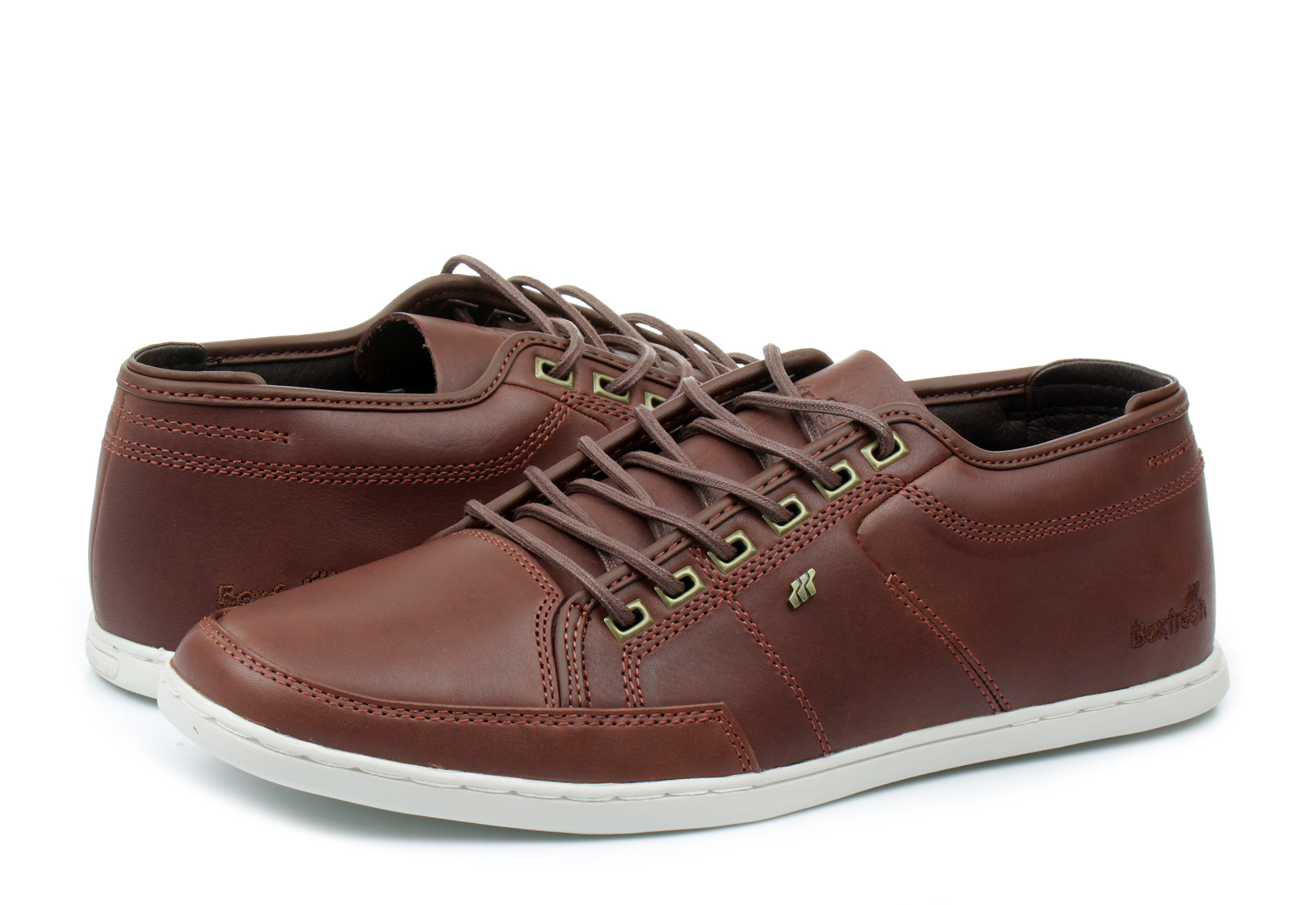 wholesale dealer 75f80 68def Boxfresh Shoes - Sparko Prem - E15196-rst - Online shop for sneakers, shoes  and boots