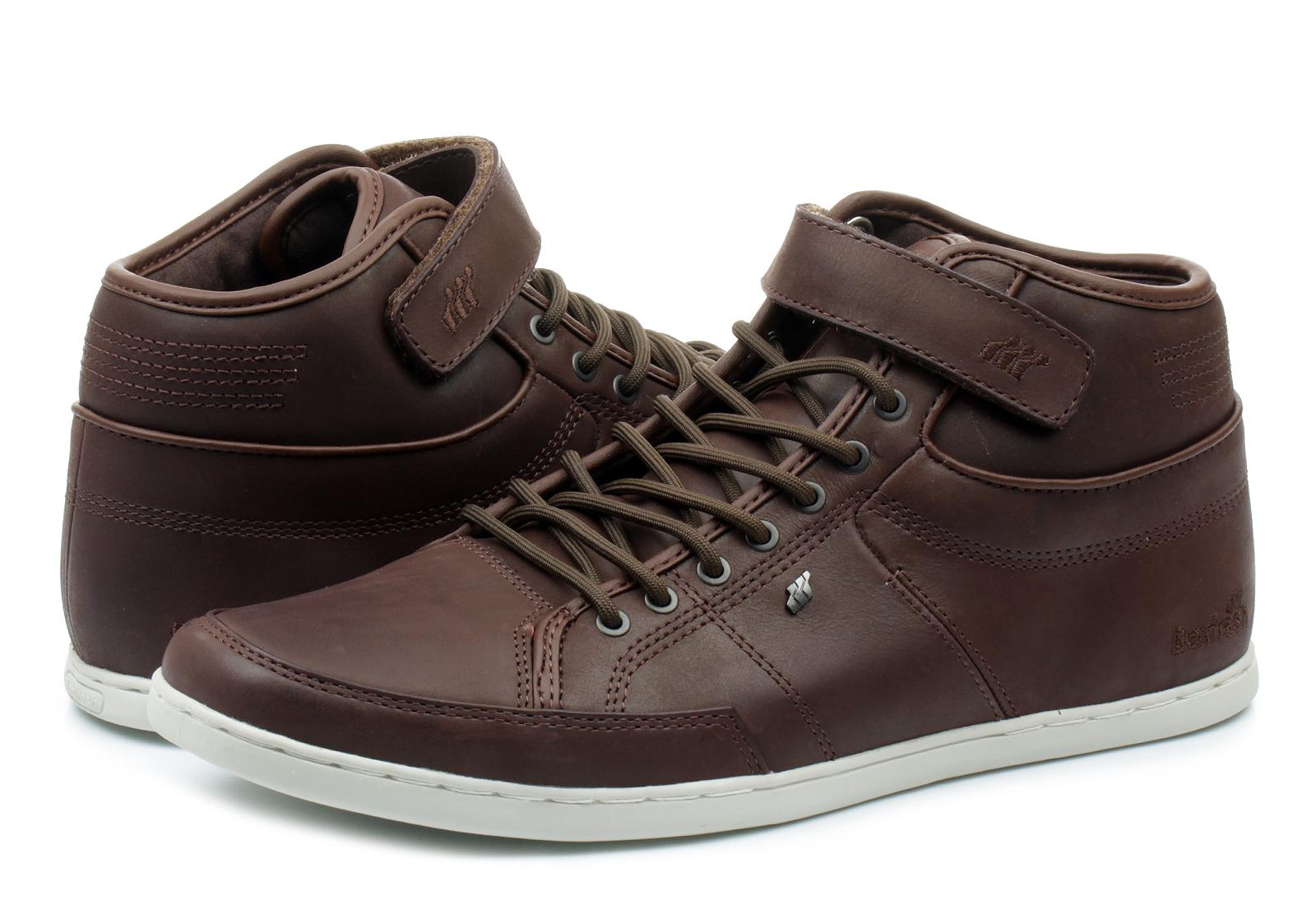 100% authentic eeb64 43ea2 Boxfresh Shoes - Swich Prem - E15203-chn - Online shop for sneakers, shoes  and boots