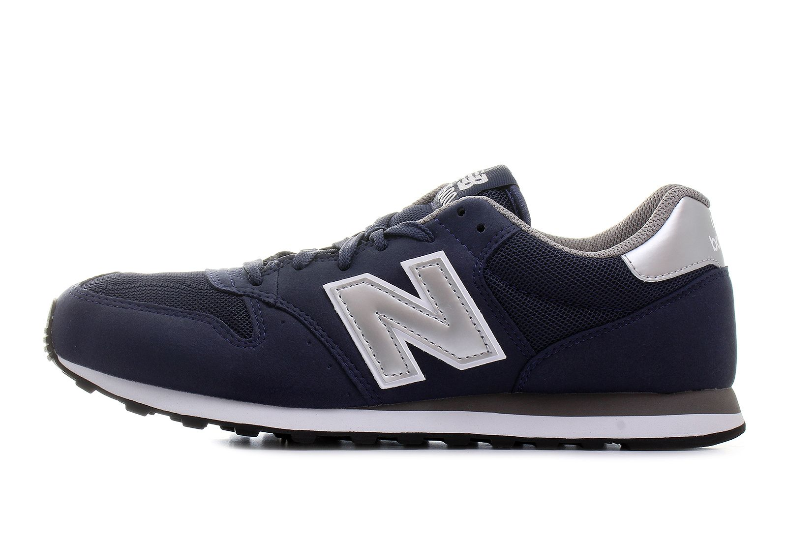 buty new balance gm500nay