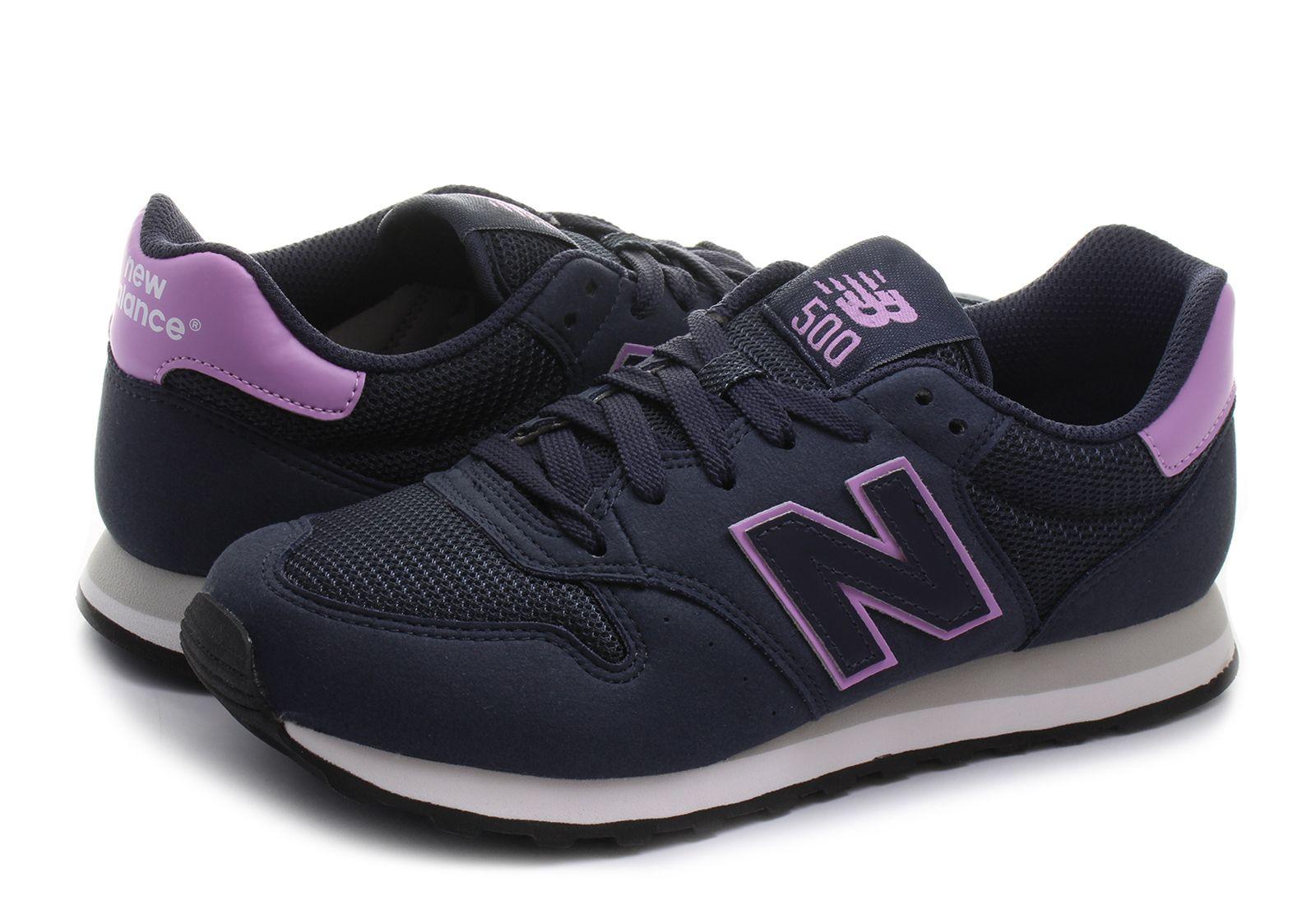 New Balance Shoes Gw500