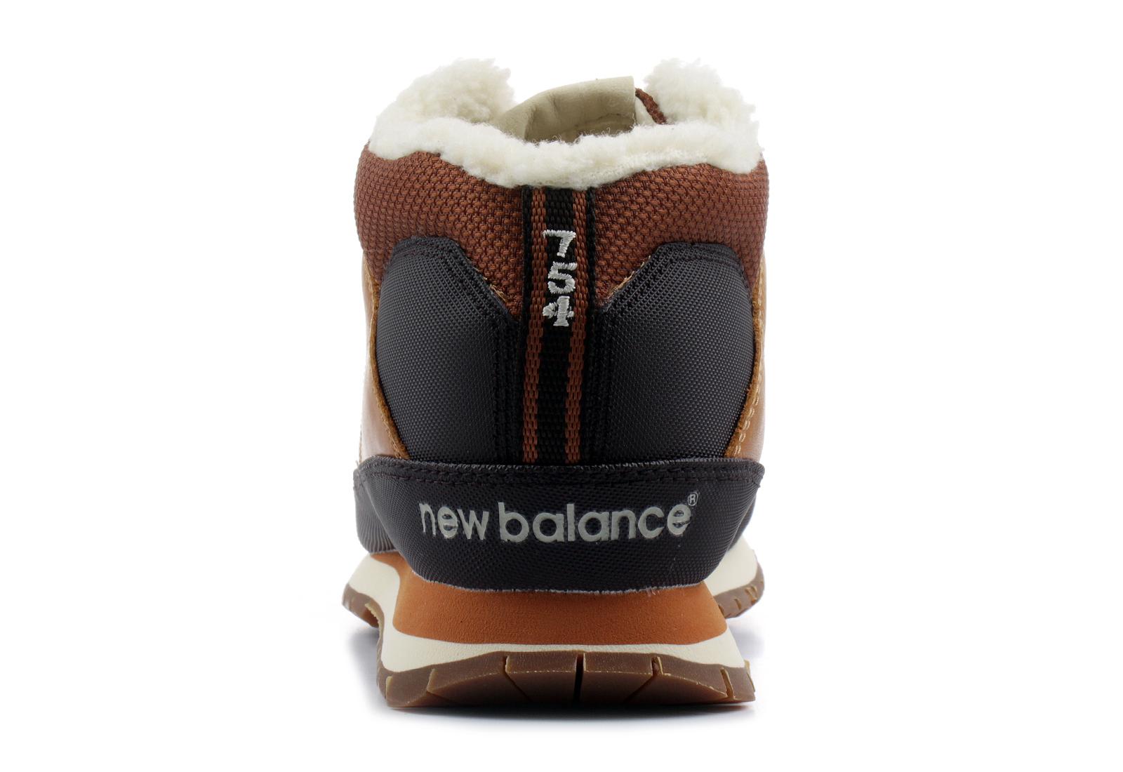 a72485863f6 New Balance Nízké boty - H754 - H754LFTTenisky