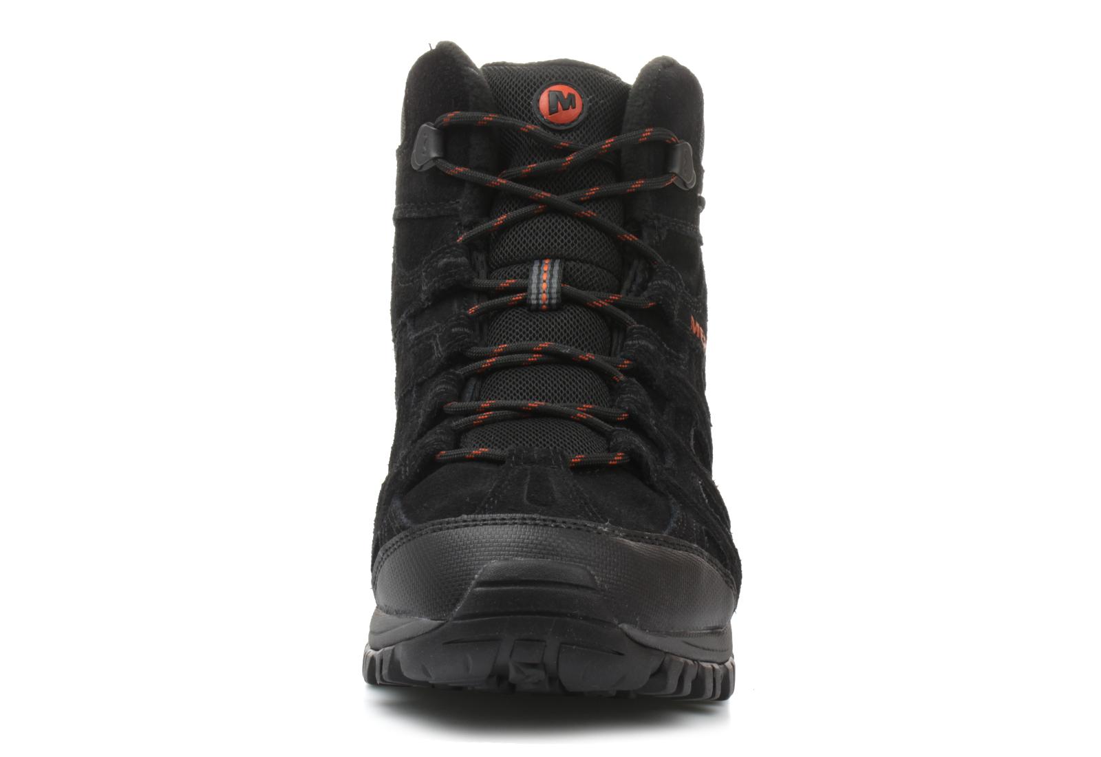 Merrell Bakancs - Phoenix 2 Mid Thermo - J09599-blk - Office Shoes ... b034815d5e