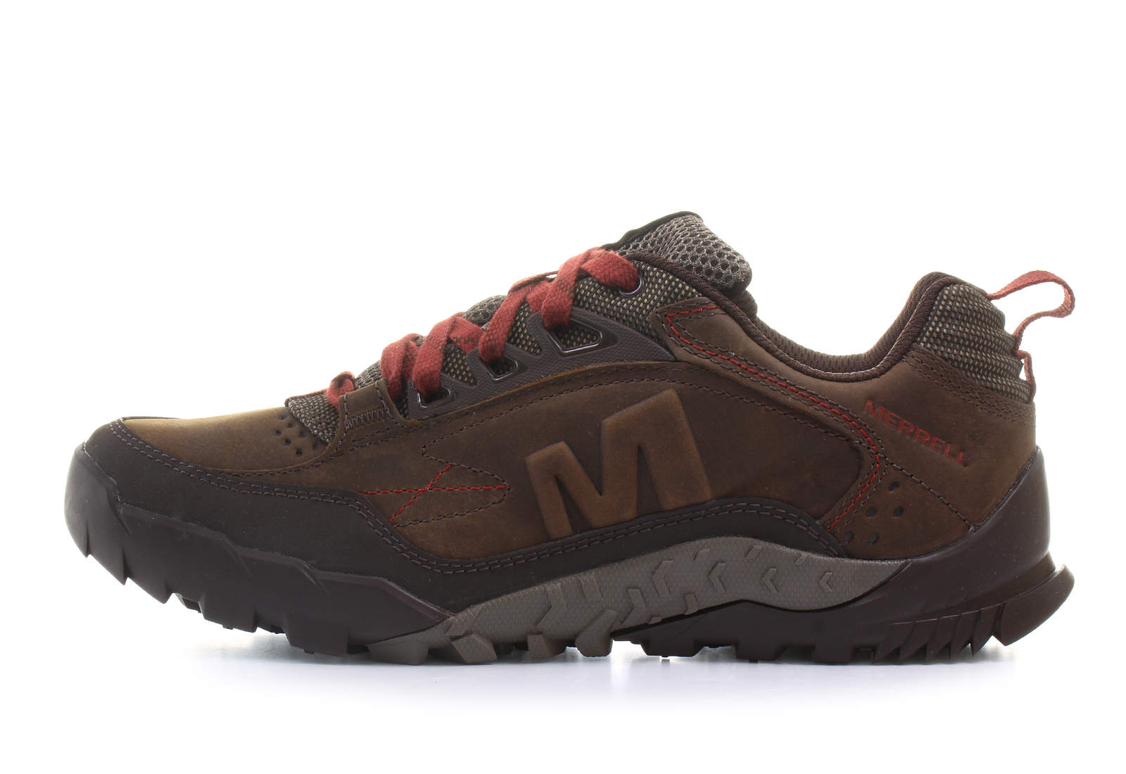 Merrell Shoes - Annex Trak Low - J91805-cly - Online shop for ... 40a1c997eb