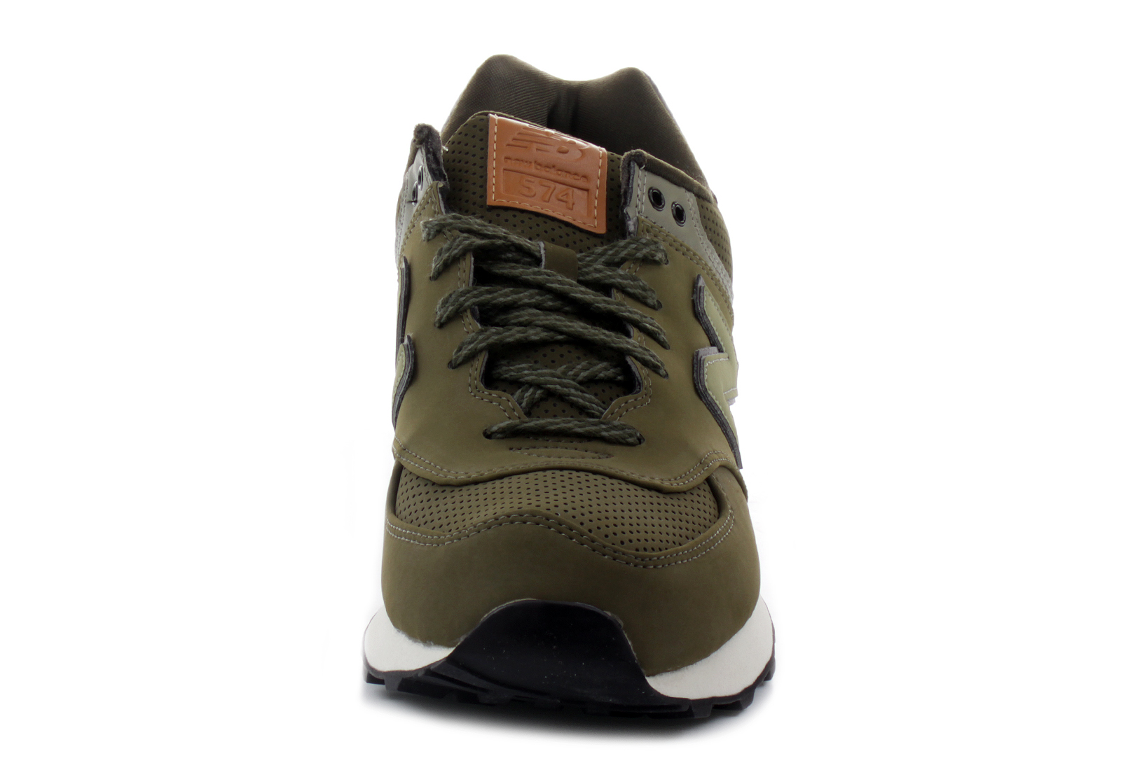 new product 6e208 72c18 New Balance Shoes - Ml574 - ML574GPD - Online shop for sneakers, shoes and  boots