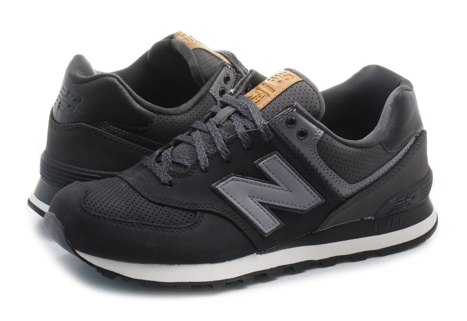 035041d66d5 New Balance Shoes - Ml574 - ML574GPG - Online shop for sneakers ...