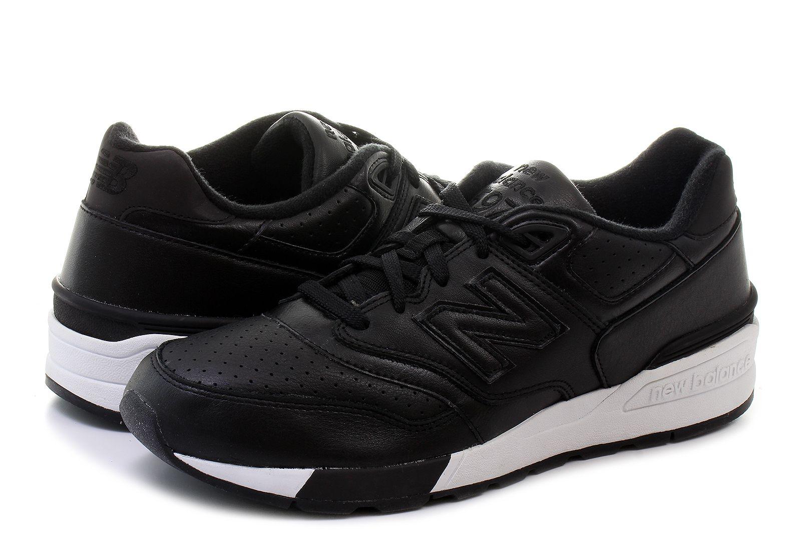 New Balance Cipő - Ml597 - ML597BLL - Office Shoes Magyarország d57abafb69