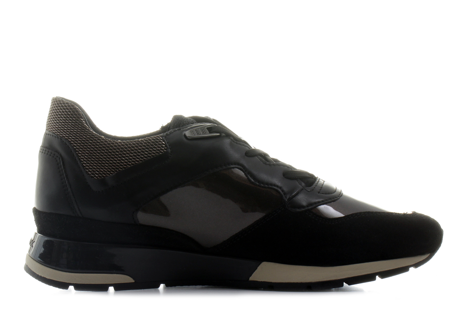 Geox Shoes D Shahira N1b Bchi 9335 Online Shop For Sneakers Shoes And Boots