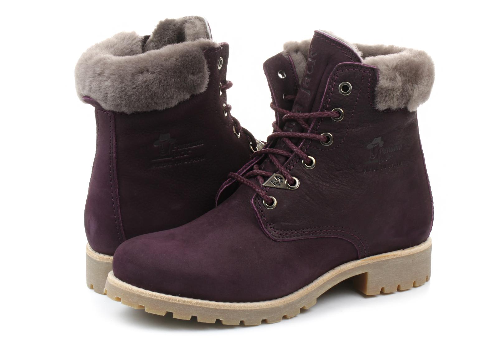 Panama Jack Boots - Panama 03 Igloo - Panama-IG-B25 - Online ... ae0bd767745
