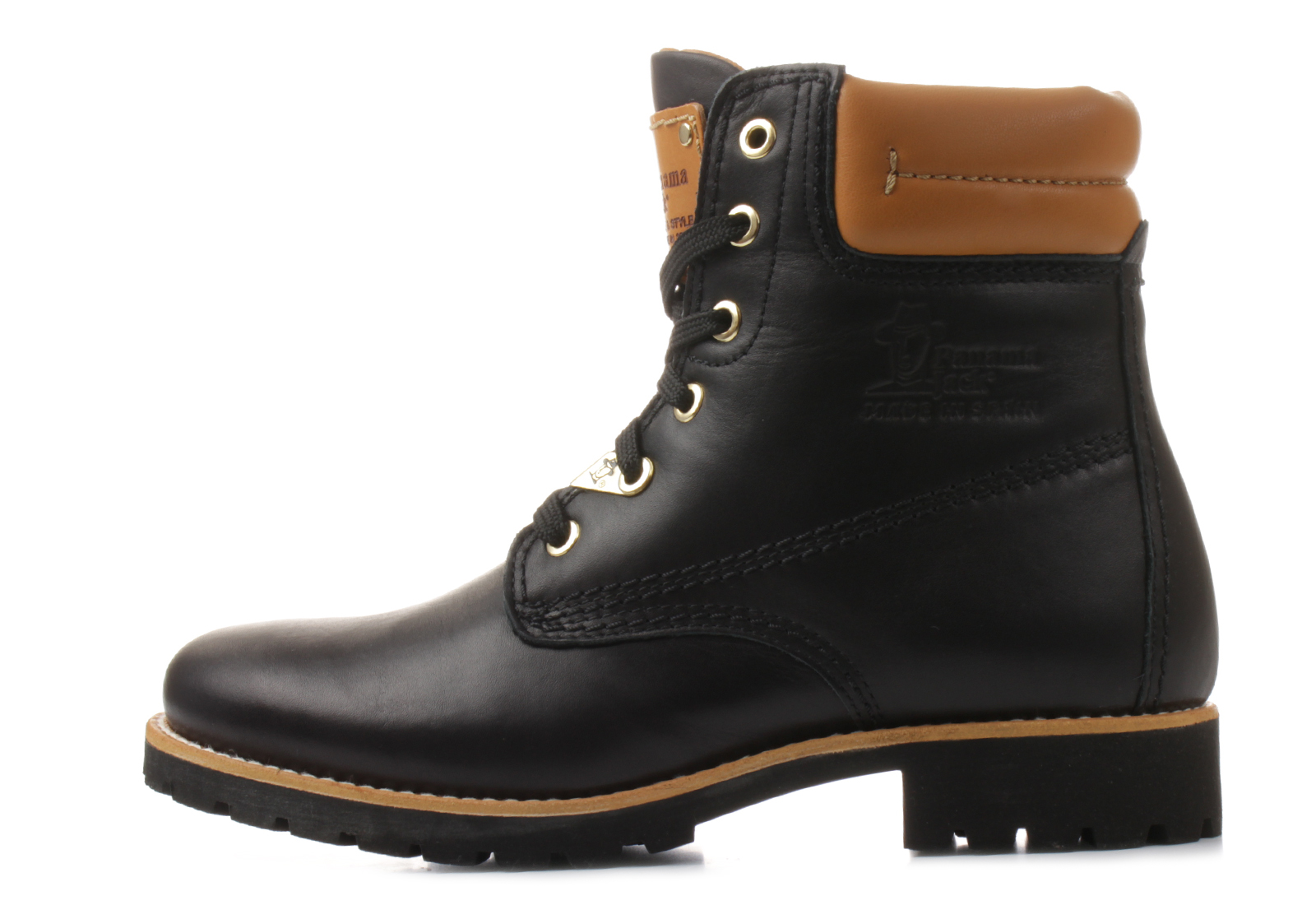 panama jack boots panama 03 travelling panama tr b10 online shop for sneakers shoes and boots. Black Bedroom Furniture Sets. Home Design Ideas
