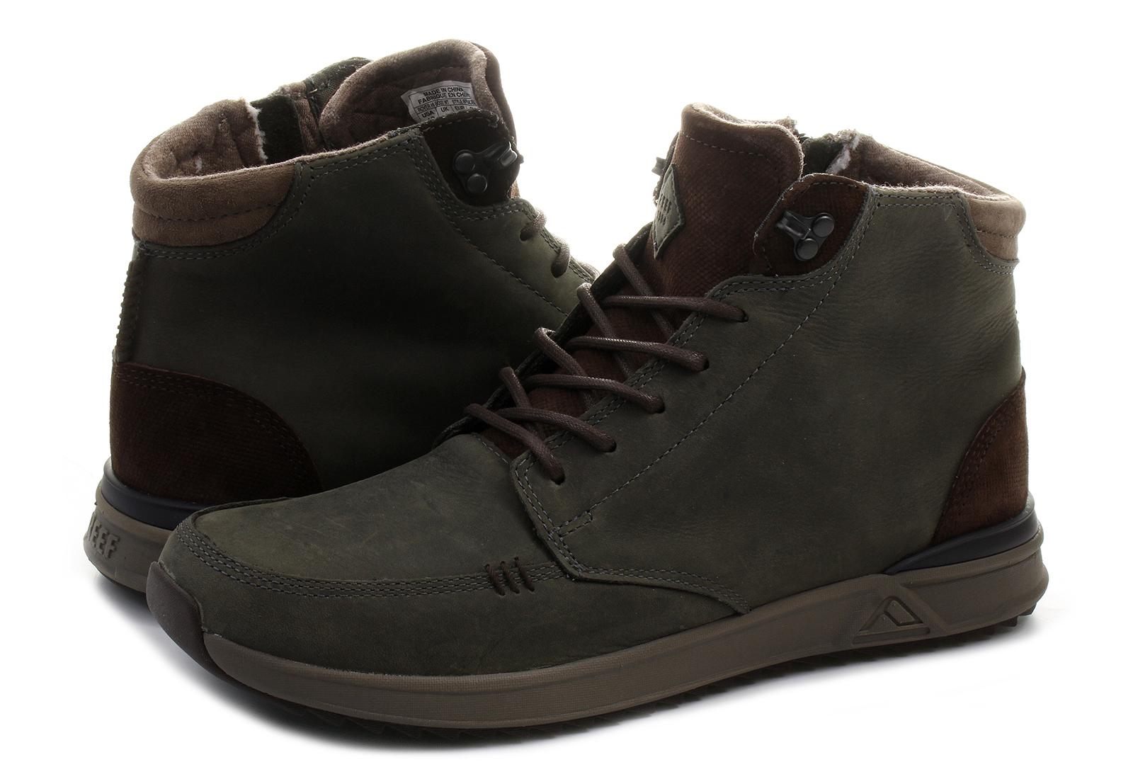 Reef Shoes Rover Hi Boot Wt Ra3624cab Online Shop
