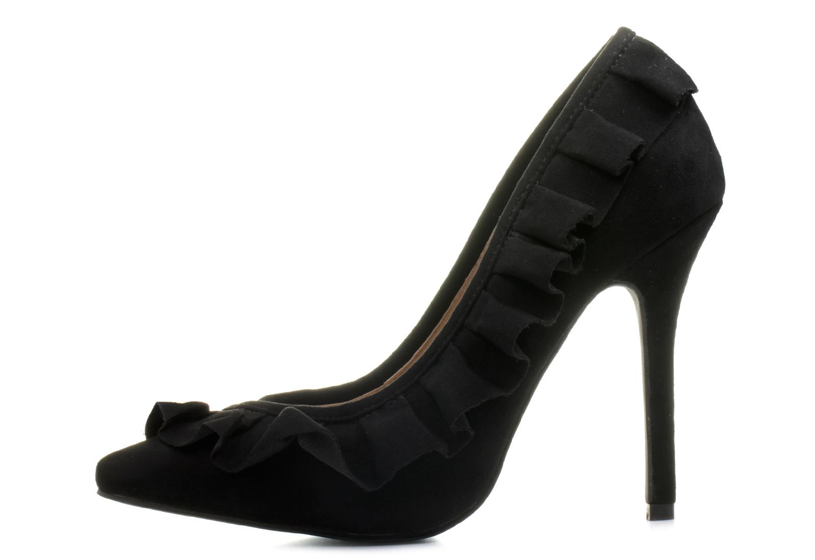Kitten High Heels - Sassa - Sassa-blk - Online shop for sneakers ...