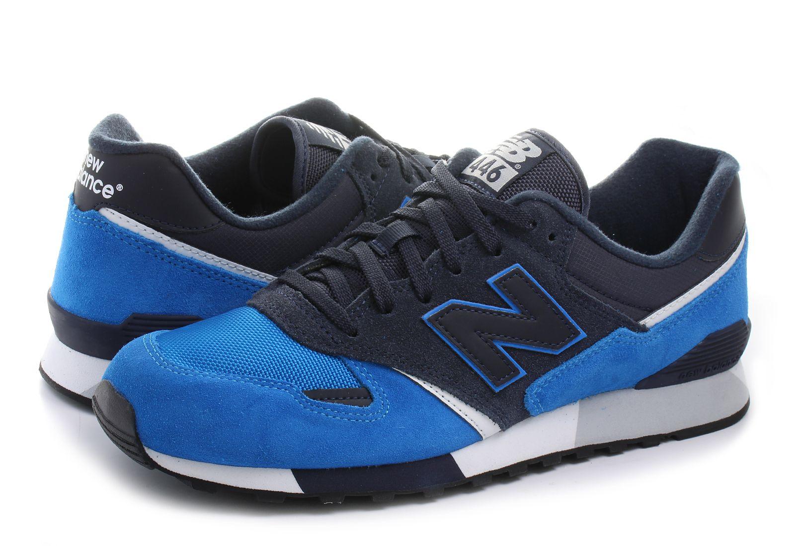 New Balance Cipő - U446 - U446LBW - Office Shoes Magyarország 264e6b8450