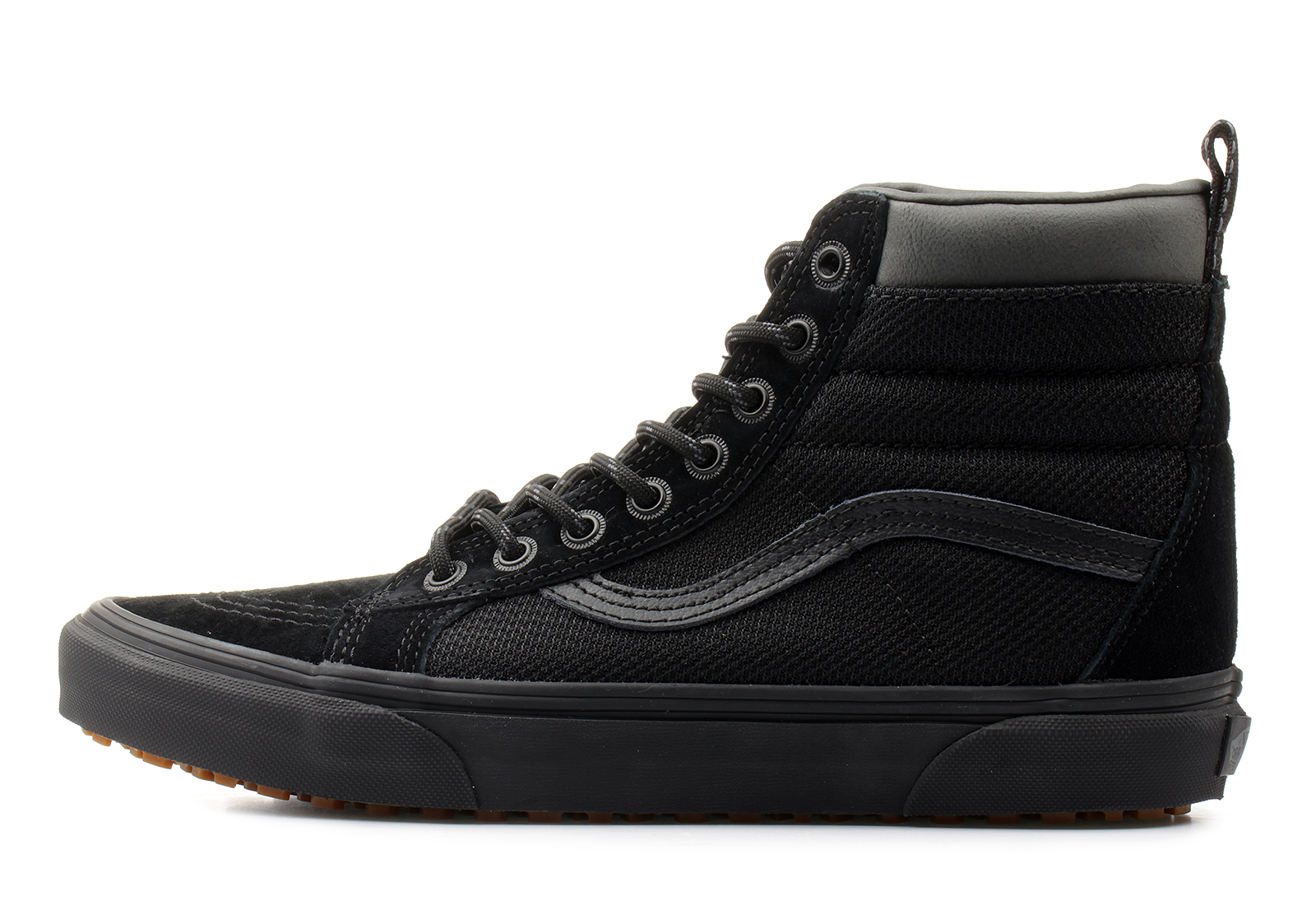 Vans High Ankle Shoes