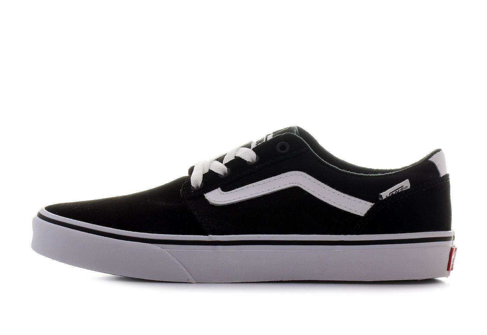 Vans Sneakers - Chapman Stripe - VA349SIJU - Online shop for ... 8453ab1d8a