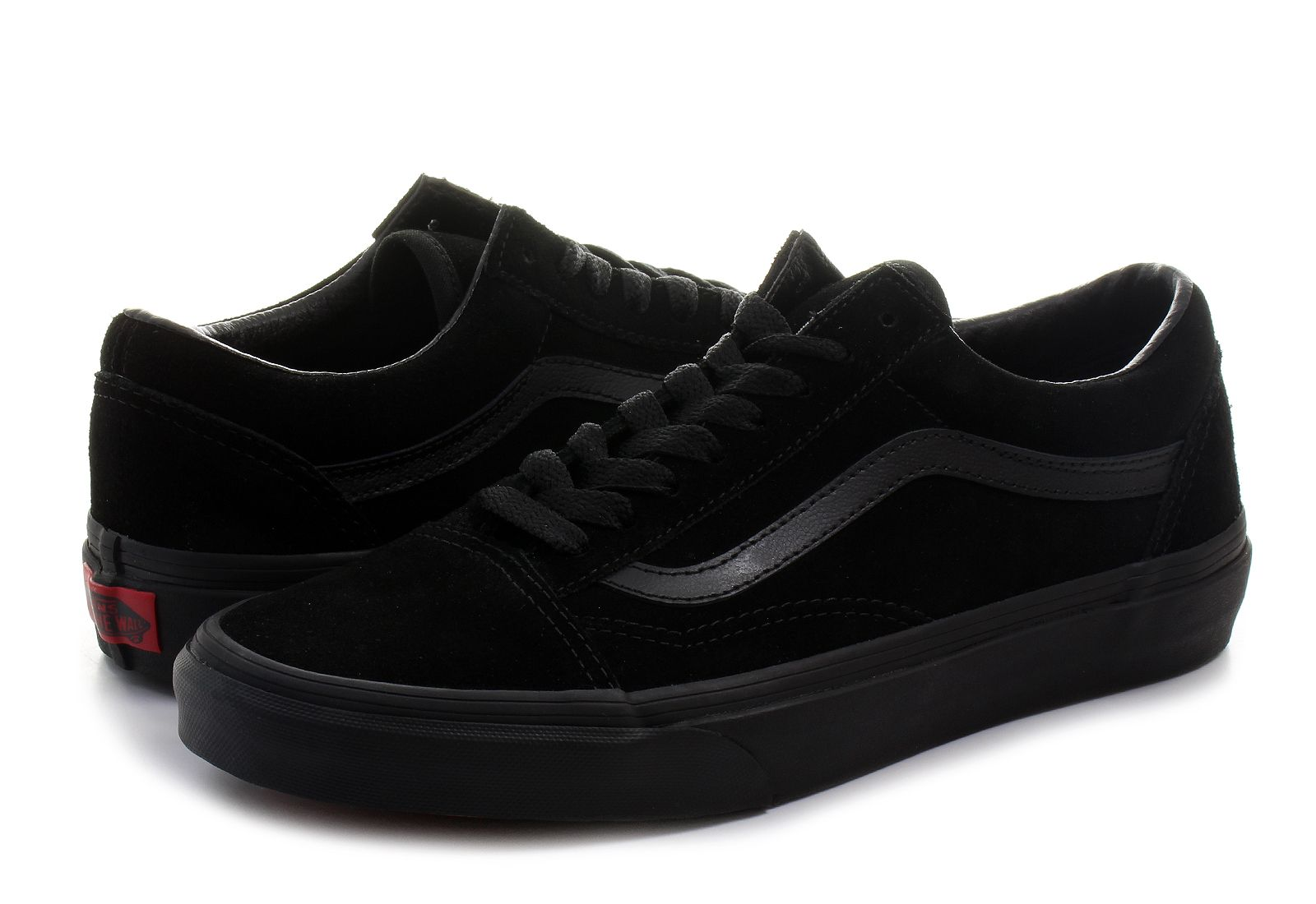 vans old skool czarne 39