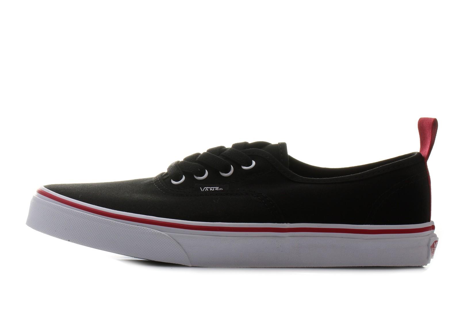 72af83e705f Vans Sneakers - Authentic Elastic Lace - VA38H4ORC - Online shop for ...