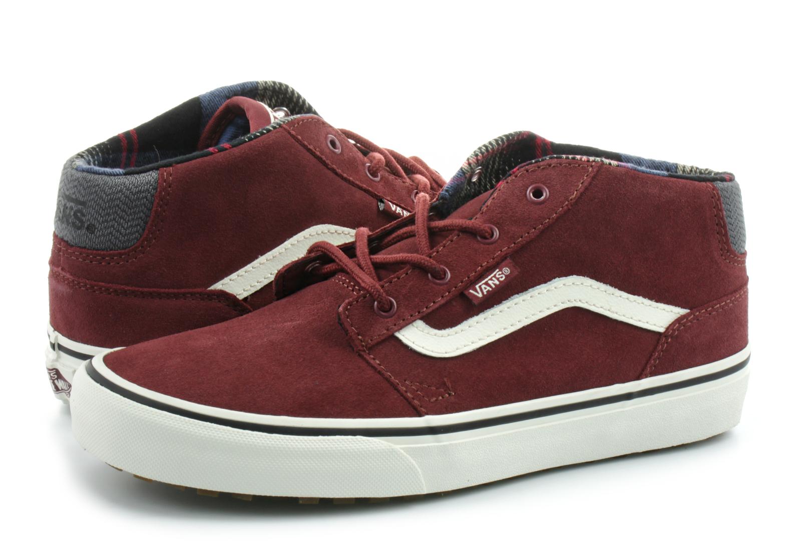 Vans Tenisi - Chapman Mid Mte - VA3DQBOGV - Office Shoes Romania 90374a1a83