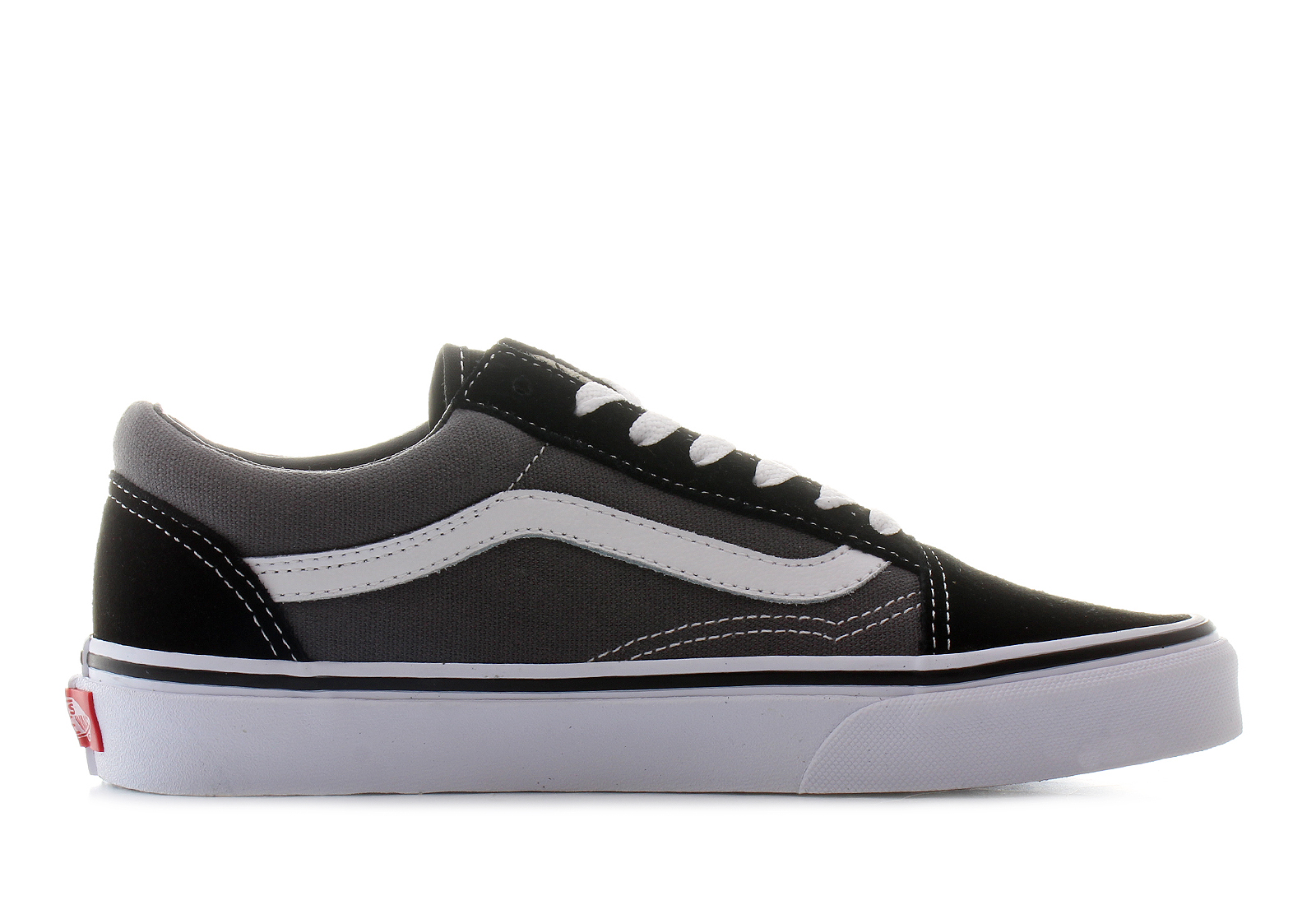 vans old skool za kostke