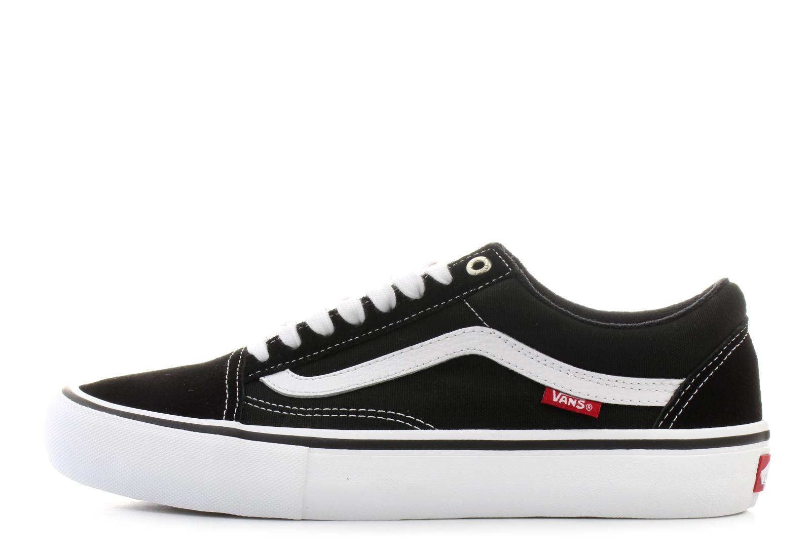 ce70b15bd33349 Vans Sneakers - Old Skool Pro - VZD4Y28 - Online shop for sneakers ...