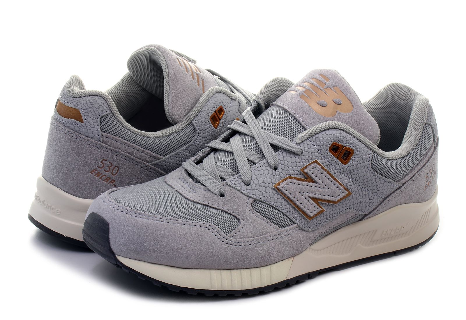 super cute innovative design cheapest price New Balance Shoes - W530 - W530EAB - Online shop for sneakers, shoes and  boots