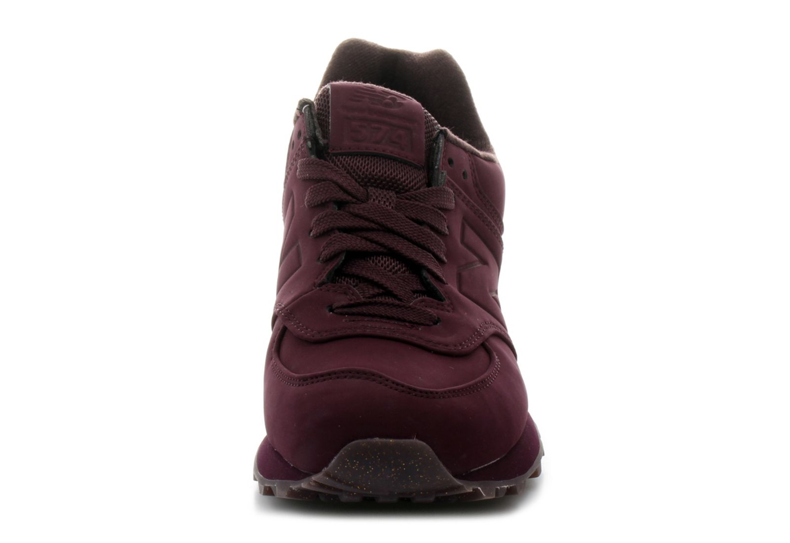New Balance Shoes - Wl574 - WL574MTB - Online shop for sneakers ... bf699e5cb60