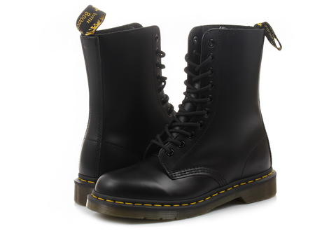 Dr Martens Bakancs 1490 - 10 Eye Boot