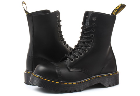 Dr Martens Boots 8761 - 10 Eye Boot