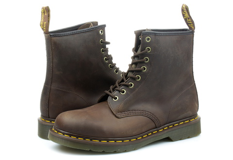 Dr Martens Boots 1460 - 8 Eye Boot