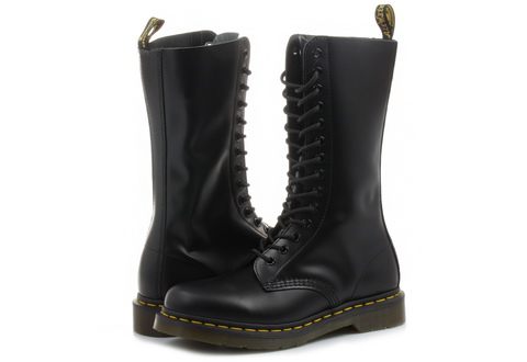Dr Martens Boots 1914 - 14 Eye Boot